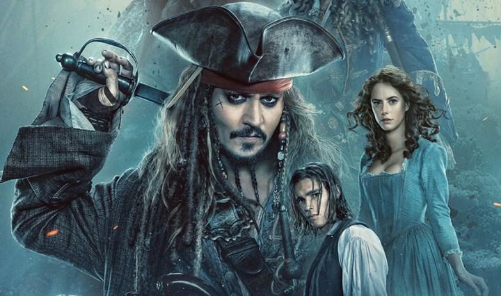 Disney, Johnny Depp'in yeni Karayip Korsanları filminde kısacık bile gözükmesini istemiyor