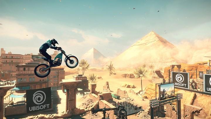 89 TL değerindeki oyun Ubisoft Connect'te ücretsiz