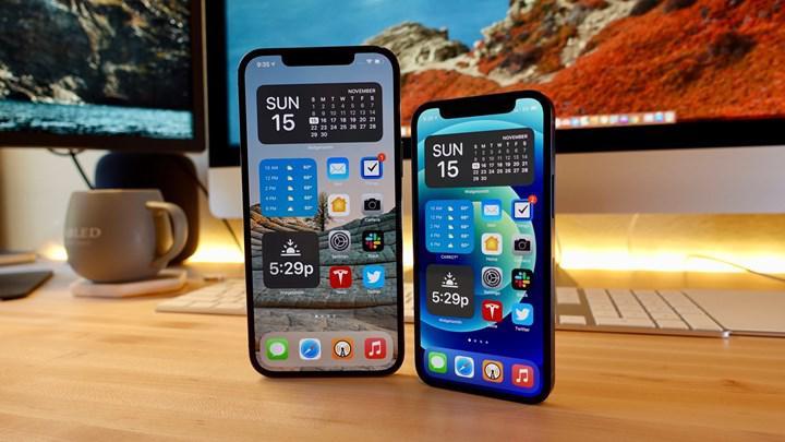 iPhone 12 Mini ve iPhone 12 Pro Max Türkiye'de satışa çıktı