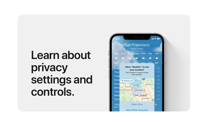 Apple: iPhone'da olan iPhone'da kalır | Yeni gizlilik yaklaşımı
