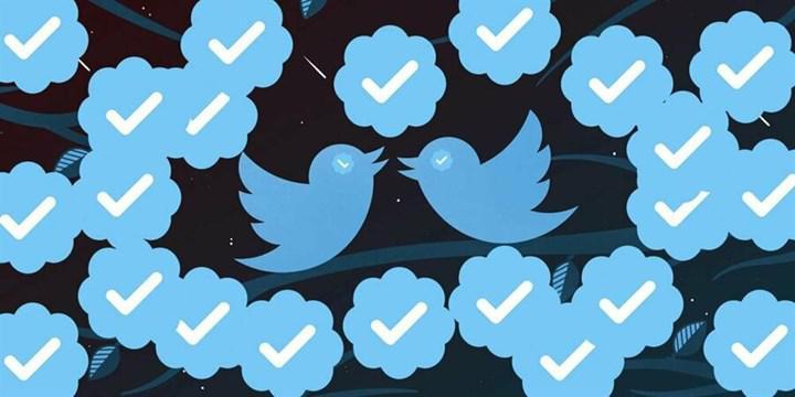 Twitter mavi tik başvuruları gelecek yıl başlıyor