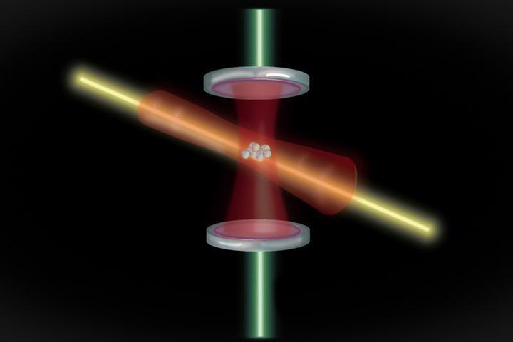 MIT, şimdiye kadarki en hassas atom saatini yaptı