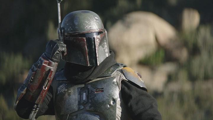 The Mandalorian'ın final bölümünde yeni bir Star Wars dizisi duyuruldu