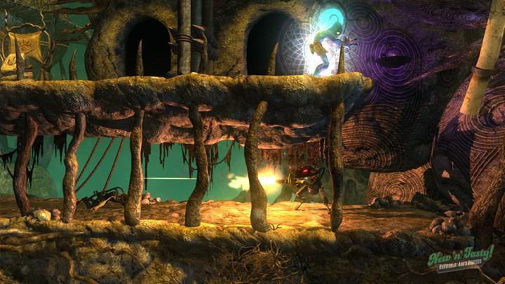 Epic Games'in 2. gün hediyesi belli oldu: Oddworld: New 'n' Tasty