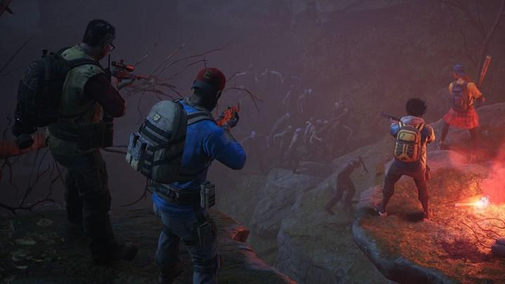Left 4 Dead benzeri oyun Back 4 Blood ön siparişe açıldı; oyun Türkçe dil desteği ile geliyor