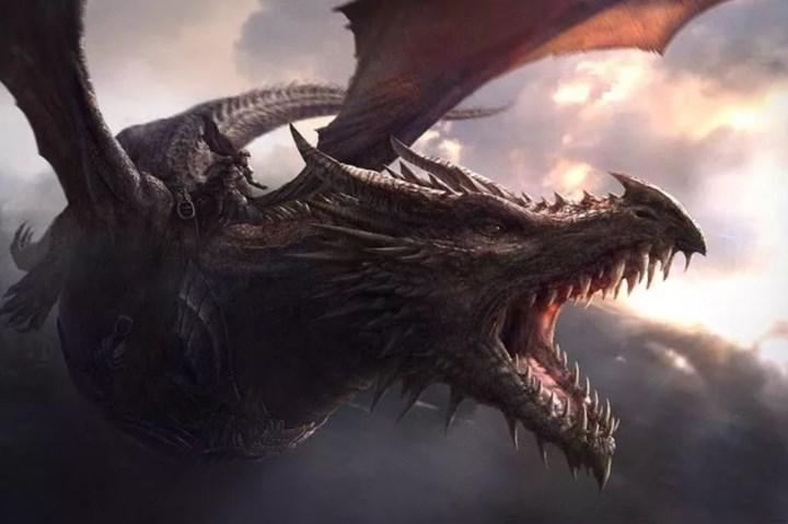 Yeni Game of Thrones dizisi 'House of the Dragon' 2022'de geliyor
