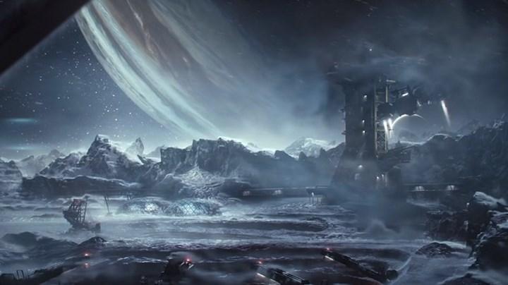 PUBG ile aynı evrende geçen The Callisto Protocol'ün yaratıcısı: 'Dünyanın en korkunç oyununu yapmak istiyoruz'