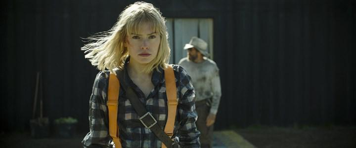 Kadrosunda Mads Mikkelsen ve Tom Holland'ın olduğu bilim kurgu filmi Chaos Walking'ten yeni görüntüler paylaşıldı