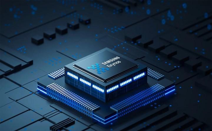 Samsung yeni Exynos işlemcisini 12 Ocak'ta tanıtacak