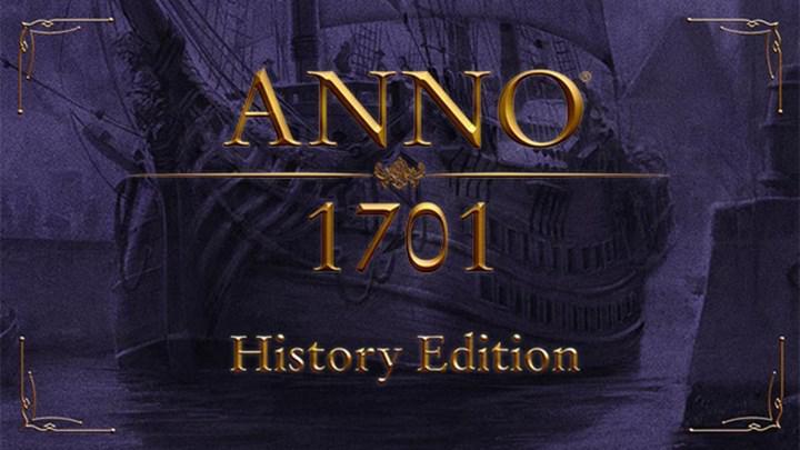 Ubisoft'un verdiği son ücretsiz oyun belli oldu: Anno 1701
