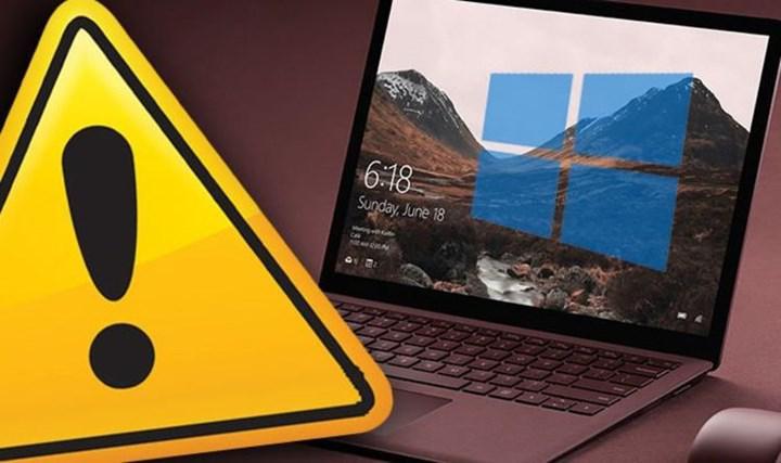 Windows 10 Aralık güncellemesi bilgisayarlarda ciddi sorunlara neden oluyor