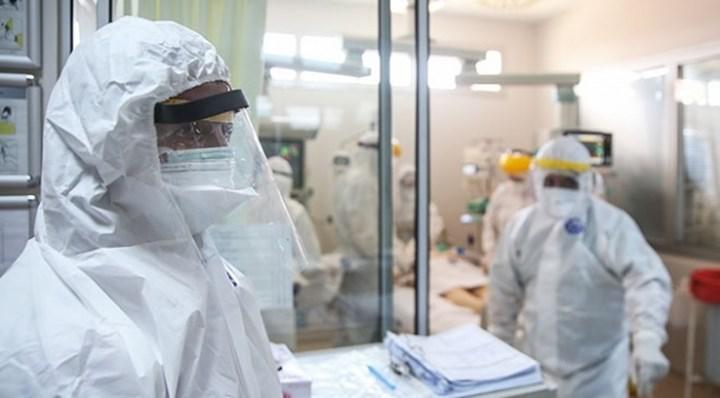 Nueva variante del virus corona detectada en Reino Unido