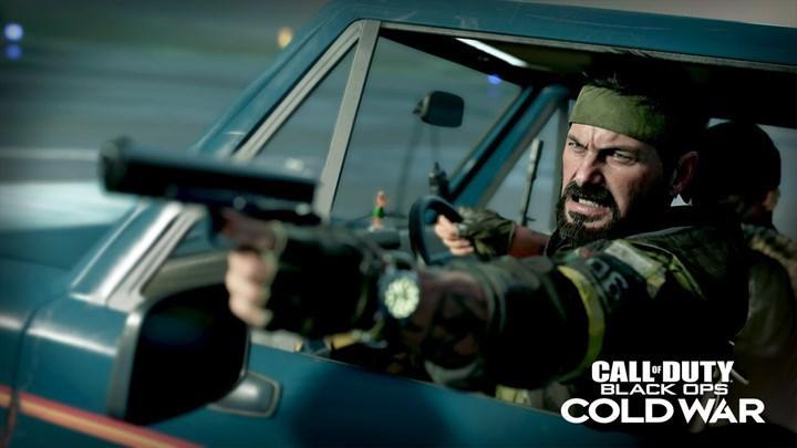 AC Valhalla ve Call of Duty: Cold War'un satış sayıları açıklandı