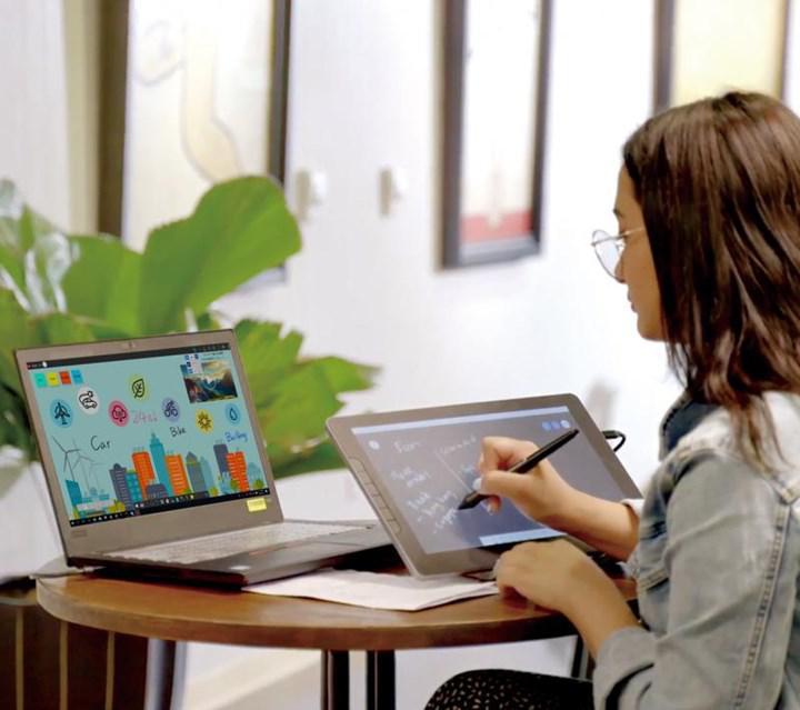 ViewSonic üretkenlik için interaktif ekranlarını tanıttı