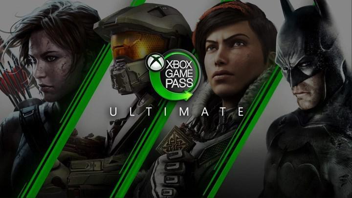 Xbox Game Pass'e 'Aile Üyeliği' gelebilir