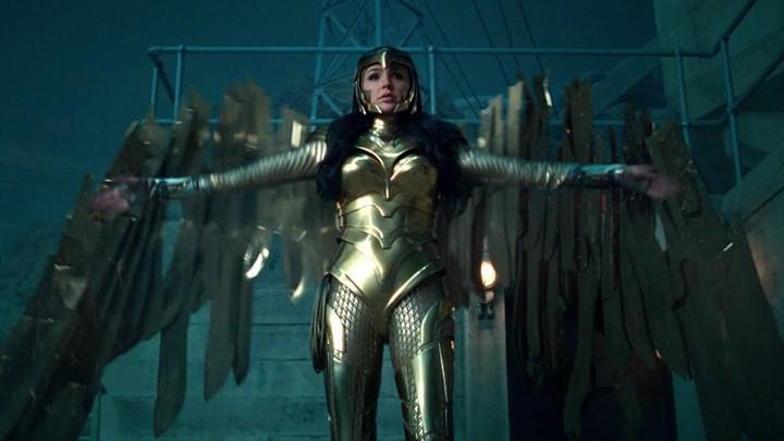 Wonder Woman 1984'ün gişe hasılatı beklenenden çok daha düşük