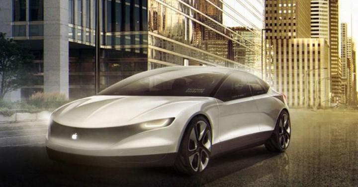Apple'ın sürücüsüz otomobili 2024 yılında üretime girebilir