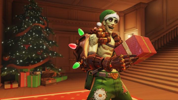 Overwatch'u, 4 Ocak'a kadar ücretsiz oynayabilirsiniz