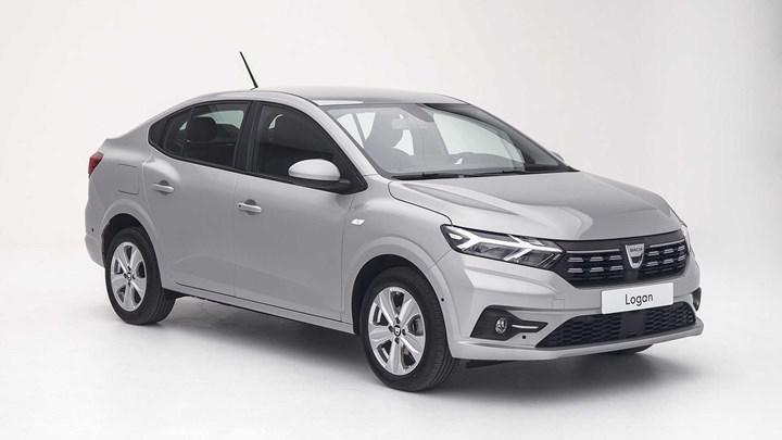 Yeni Dacia Logan Türkiye'de Renault markası altında farklı bir isimle satılacak