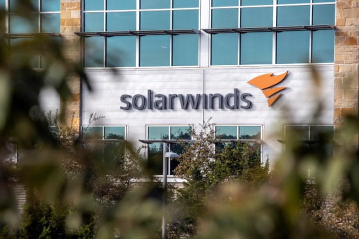 Nvidia ve Intel de SolarWinds kurbanı