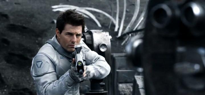 Uzayda çekilen ilk film olma konusunda Tom Cruise'a rakip çıktı: Rusya