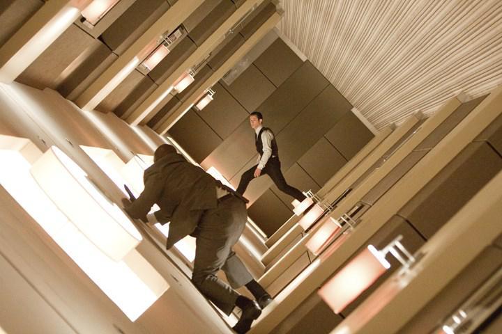 Christopher Nolan, filmlerinin muhtemel oyun uyarlamaları hakkında konuştu