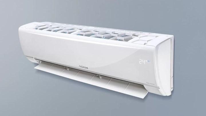 Nokia markalı ilk klima tanıtıldı