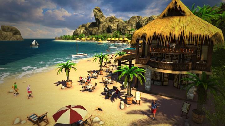 69 TL değerindeki Tropico 5, Epic Store'da ücretsiz
