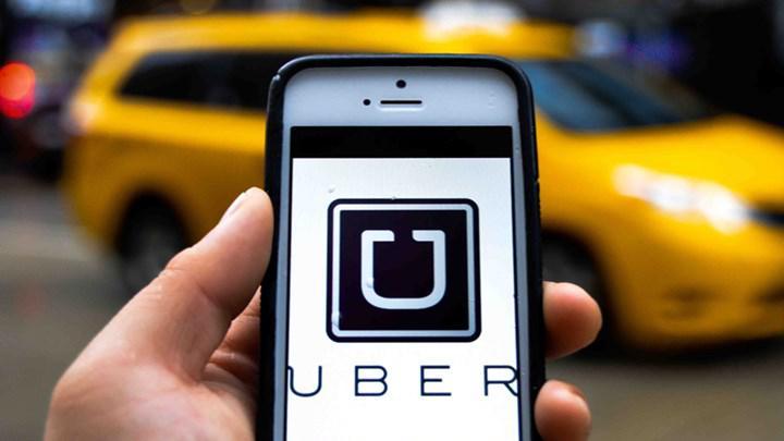 Uber'e erişim engeli kaldırıldı: Türkiye'ye dönüyor!