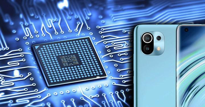 Xiaomi Mi 11'deki LPDDR5 RAM, standarttan %16 daha hızlı olacak