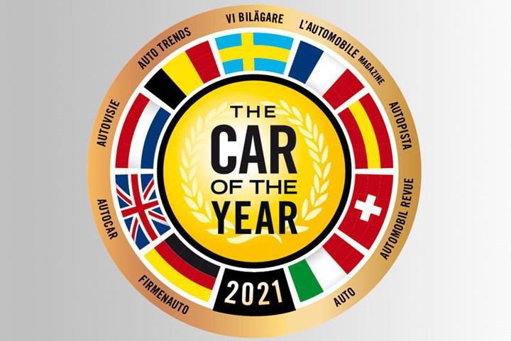 2021 Avrupa'da Yılın Otomobili Ödülü için yarışacak modeller açıklandı [Anket]