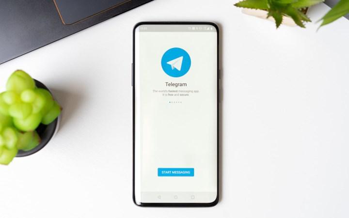 Telegram kanallarında reklam gösterimi başlıyor