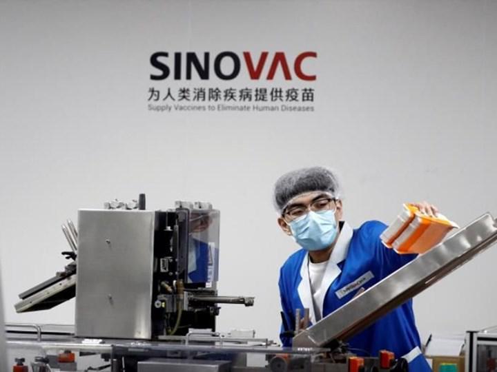 Pfizer-BionTech aşısı Mart sonuna kadar 4.5 milyon olarak geliyor