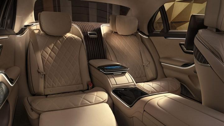 Yeni Mercedes-Benz S-Serisi Türkiye'de: İşte fiyatı ve özellikleri