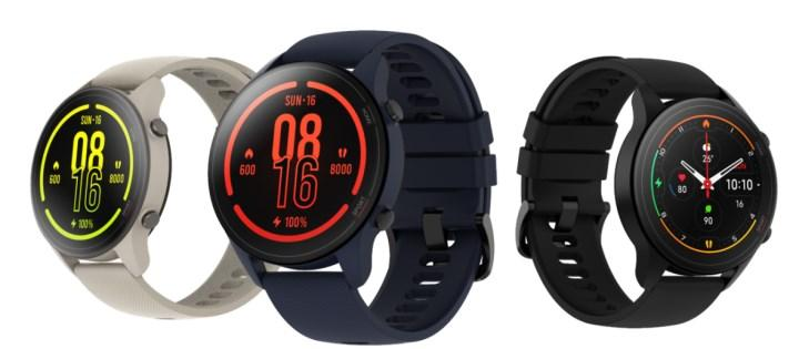 Mi Watch ve Mi Watch Lite Türkiye'de satışa sunuldu