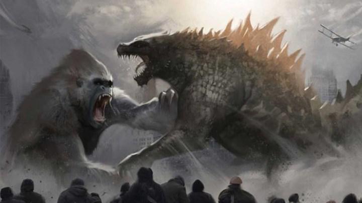Legendary Pictures, Godzilla vs. Kong'un HBO Max'te yayınlanabilmesi için 250 milyon dolar istiyor