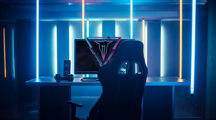 Casper Excalibur ekibi gelecek oyun teknolojilerine hazır