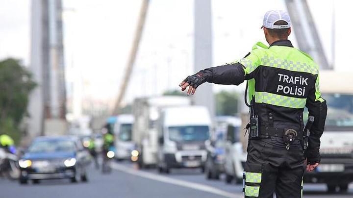 Trafik cezalarında düzenleme: Tutanaklar e-posta adresine gönderilecek
