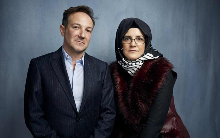Oscar ödüllü yönetmen: Cemal Kaşıkçı'nın belgeselini yaptık, kimse yayınlamak istemedi
