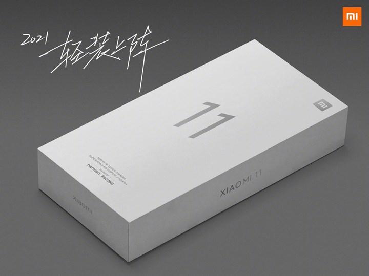 Resmen açıklandı: Xiaomi Mi 11'in kutusundan şarj cihazı çıkmayacak