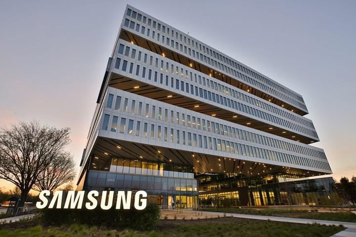 Samsung'un akıllı telefon satışları 9 yıl içerisindeki en düşük seviyeyi gördü