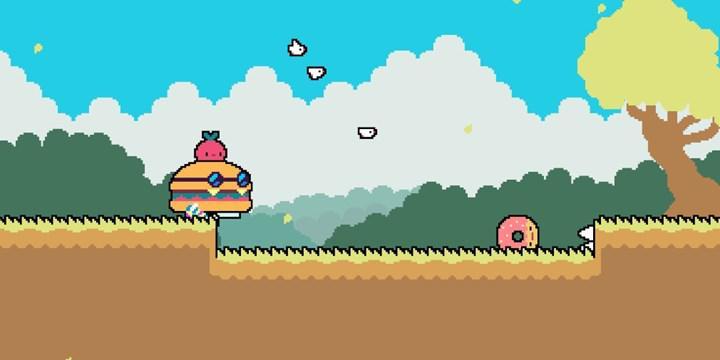 Platform oyunu Dadish 2, 18 Ocak'ta mobil cihazlar için çıkış yapacak