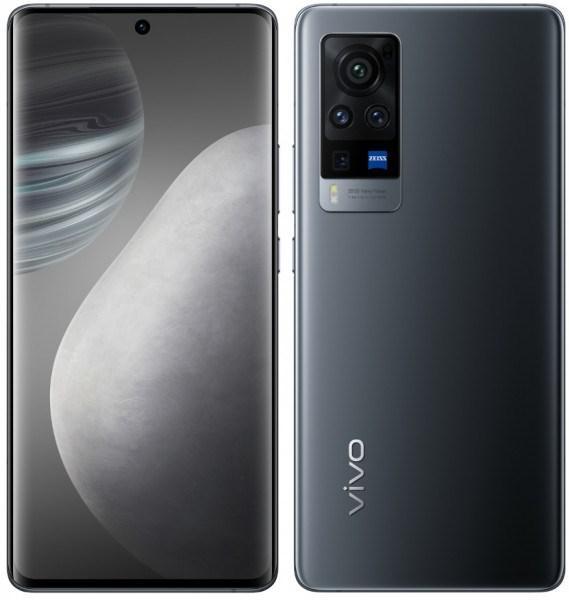 Vivo X60 Pro'nun teknik detayları belli oldu: Exynos 1080 ile gelecek