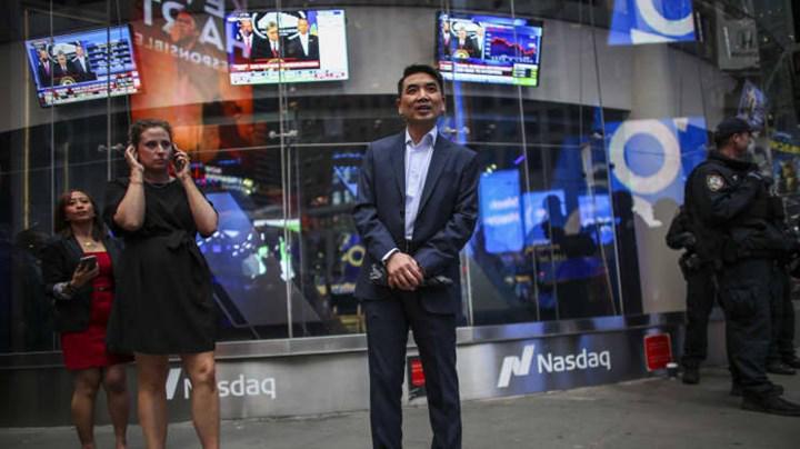 Koronavirüs, Zoom şirketinin CEO'sunu dünyanın en zengin insanlarından biri yaptı