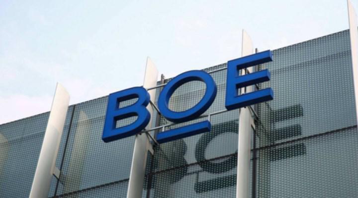 BOE, Apple'ın kalite testinden geçti: iPhone'lara ekran üretecek