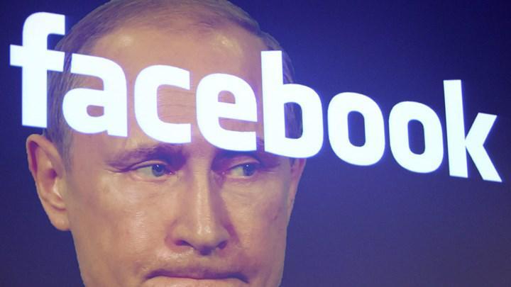 Rusya Facebook, Twitter ve Youtube'u yasaklama yolunda