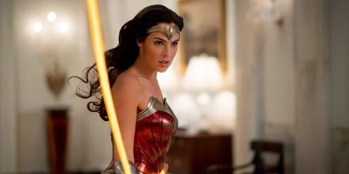 Wonder Woman 3 resmen duyuruldu