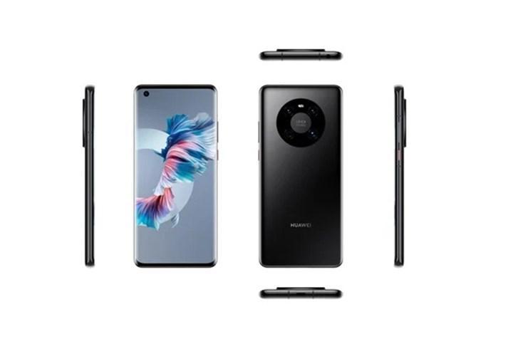 Huawei Mate 40E sertifikalarda göründü