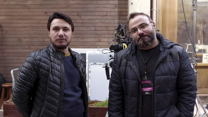 Netflix'in yeni Türk dizisi 50m2'nin yayın tarihi açıklandı