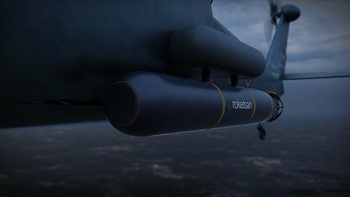 ORKA (324mm Torpido) projesinde imzalar atıldı